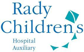 Rady Children's Hospital Auxiliary – North County Unit Fundraiser – August 17, 2014
