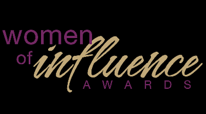 CWI Women of Influence Awards