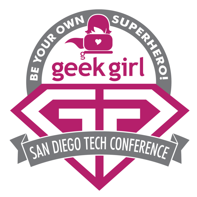Geek Girl TechCON (June 20, 2015)