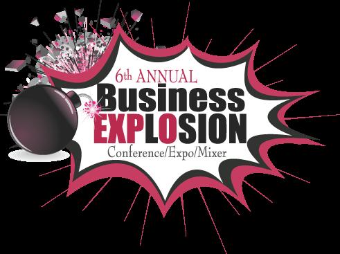 TESTIMONIAL: Shonna Jordan, 6th Annual Business Explosion
