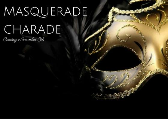 Go2Grow Presents – 3rd Annual Masquerade Charade (November 5, 2016)
