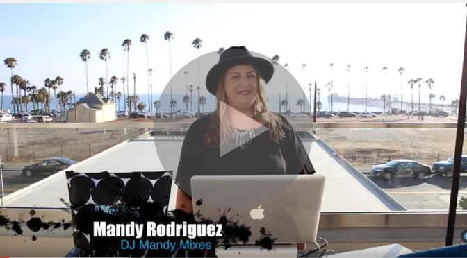 VIDEO: Testimonials & Why YOU Should Hire DJ MandyMixes