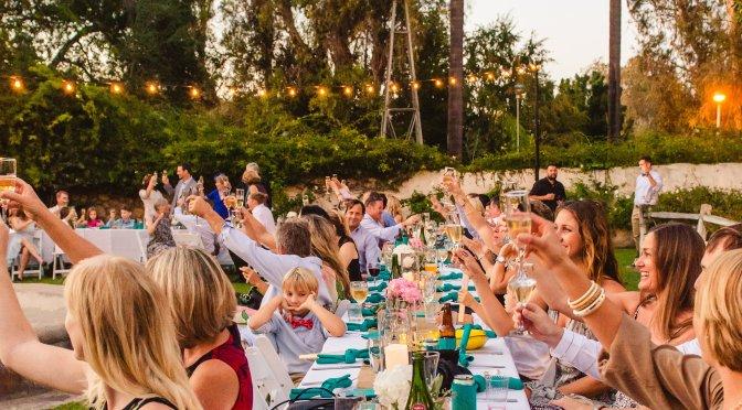 Wedding: Rick + Marcy (Rancho Buena Vista Adobe)