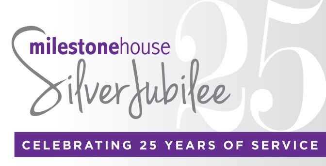 Milestone House Silver Jubilee & Fundraiser (October 14, 2017)