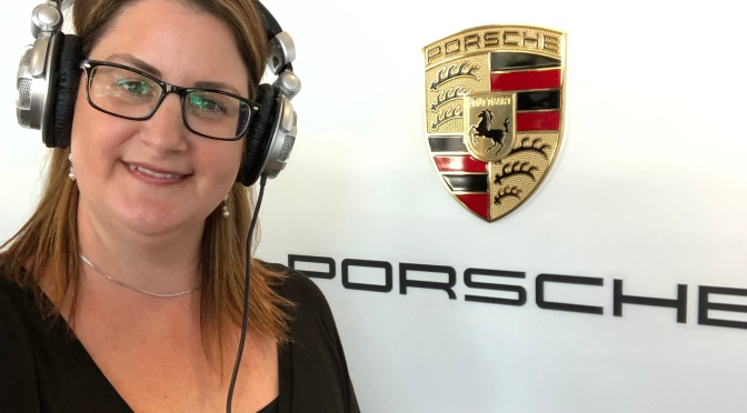 Hoehn Porsche Carlsbad – Private Event