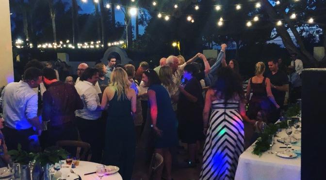 Wedding: John + Allie (Fullerton, CA)