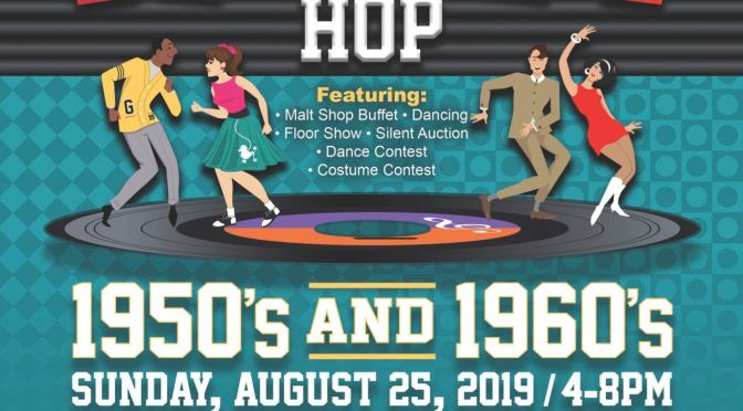 American History Theater: Back to The Hop