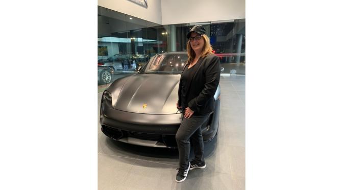 🎧 Porsche Taycan Launch (Hoehn Carlsbad)