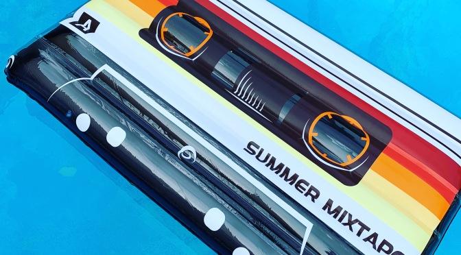 Summer Jams!